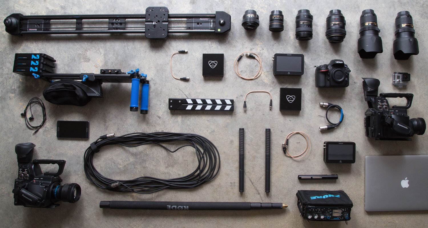 Photo of Video equipment